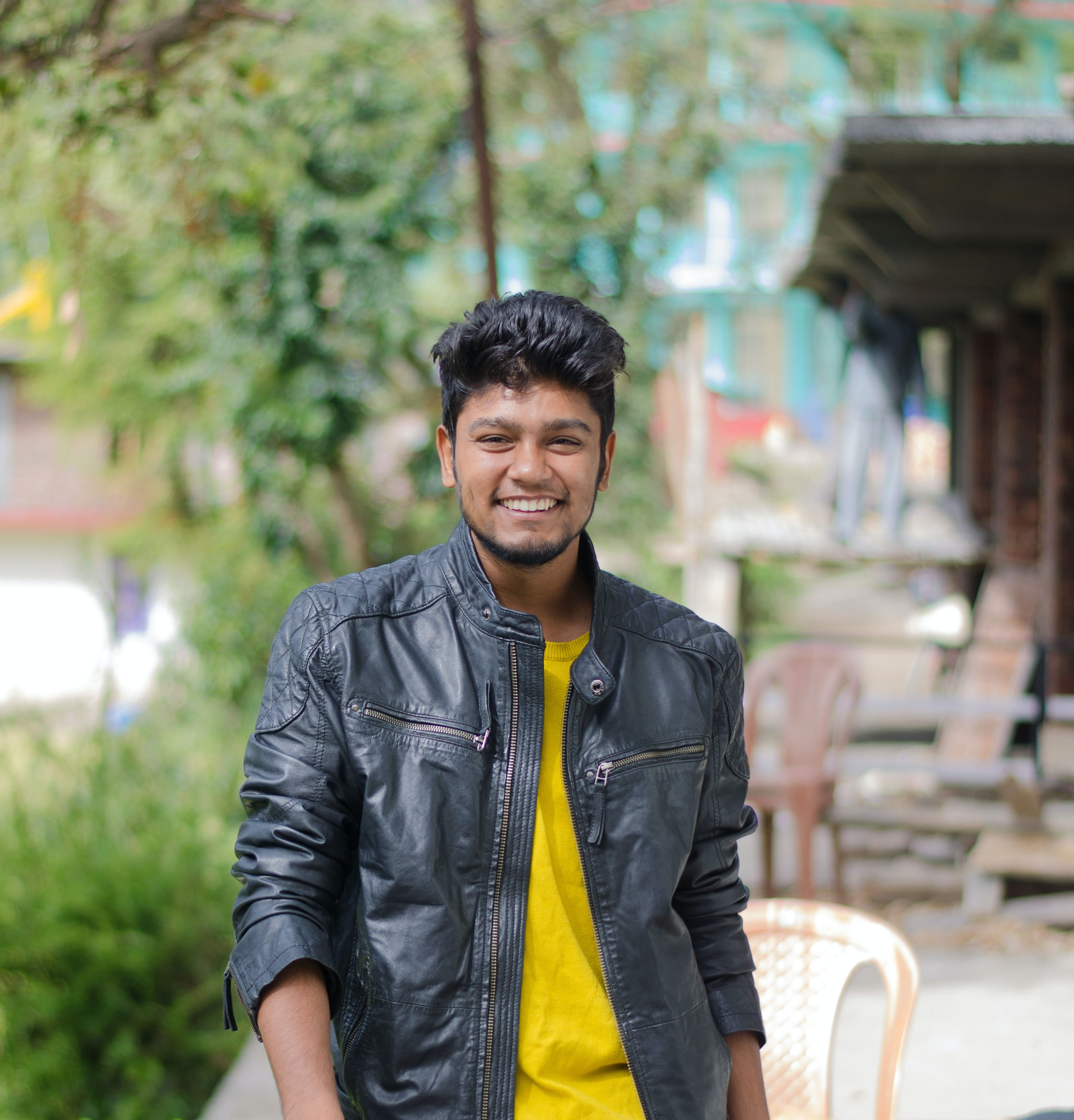 Go to Aditya Saxena's profile