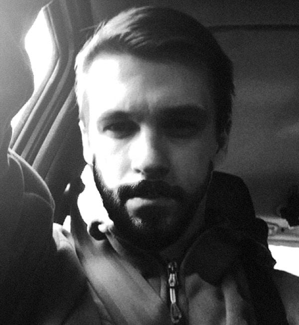 Avatar of user Alexander Trukhin