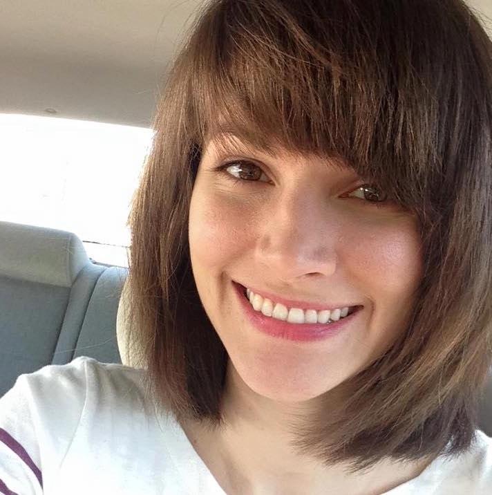 Avatar of user Megan Hodges