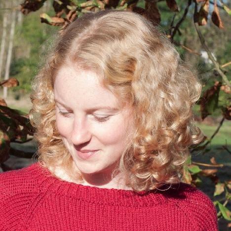 Avatar of user Gemma Evans