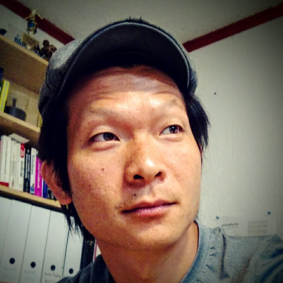 Avatar of user Rit Li