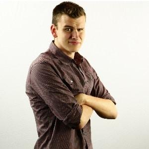 Avatar of user Nick Schumacher