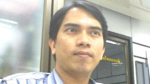 Avatar of user Waropas Manakla