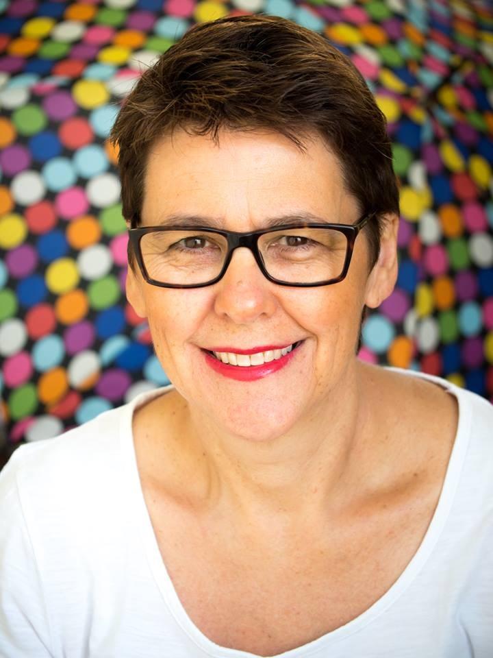 Avatar of user Sharon Pittaway