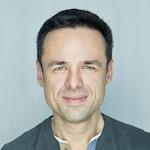 Avatar of user David Maciejewski