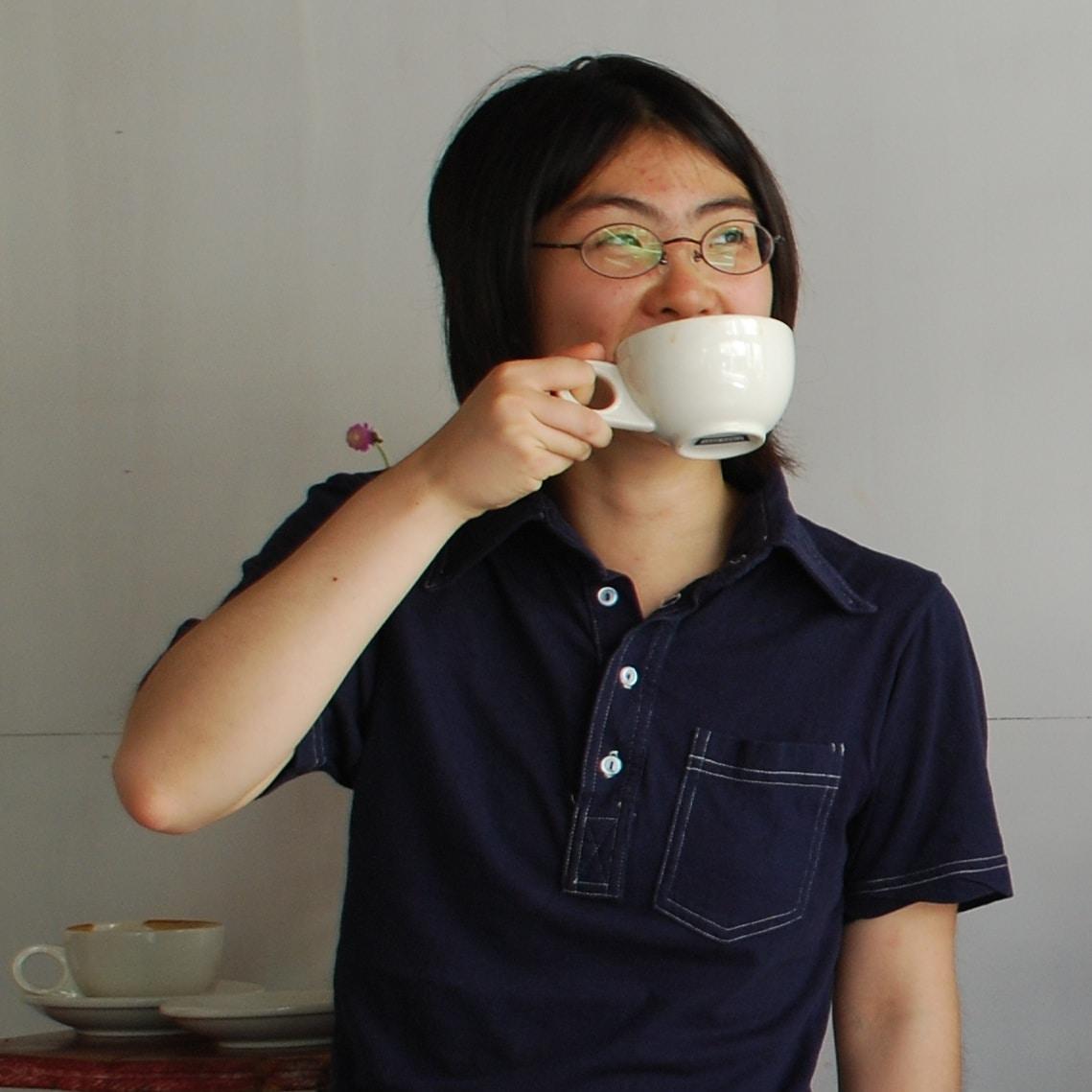 Avatar of user Athena Lam
