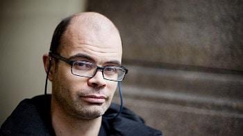 Avatar of user Håkon Helberg