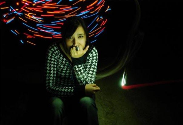 Avatar of user Cristina  Cerda