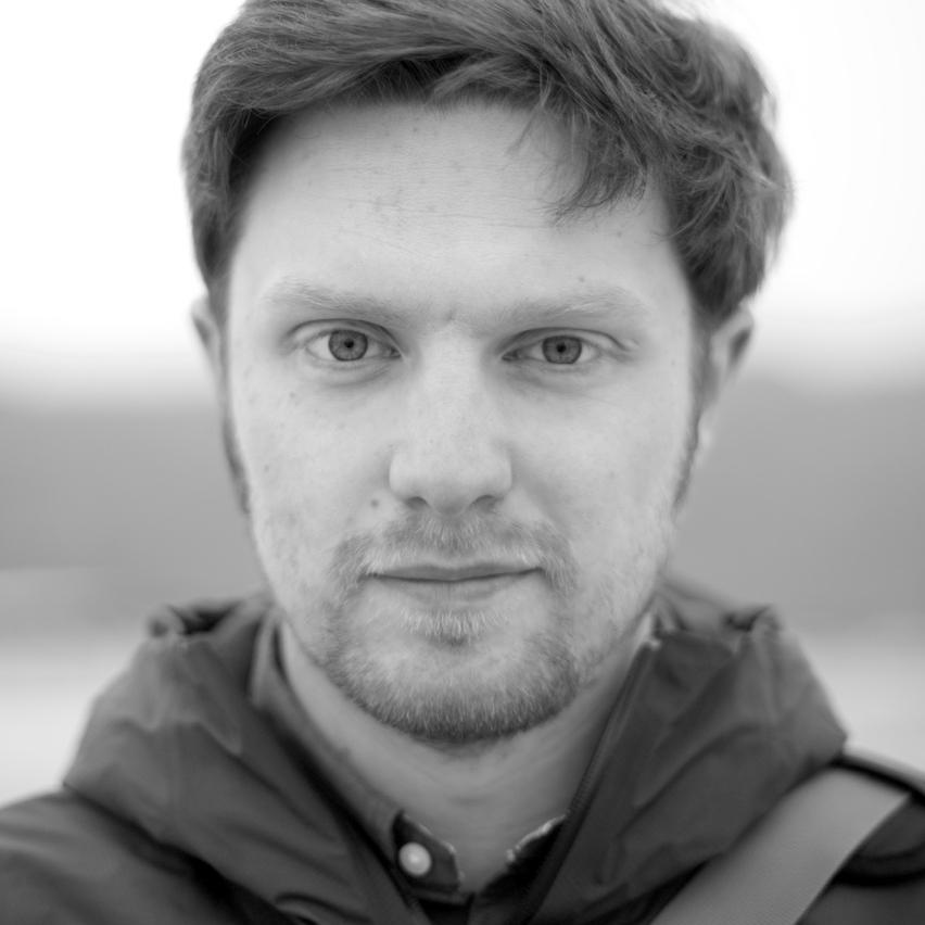 Avatar of user Marjan Grabowski
