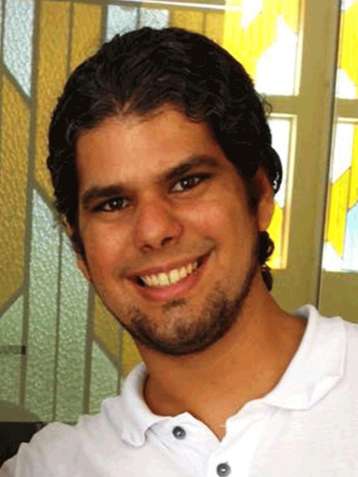 Go to Antunes Vila Nova Neto's profile