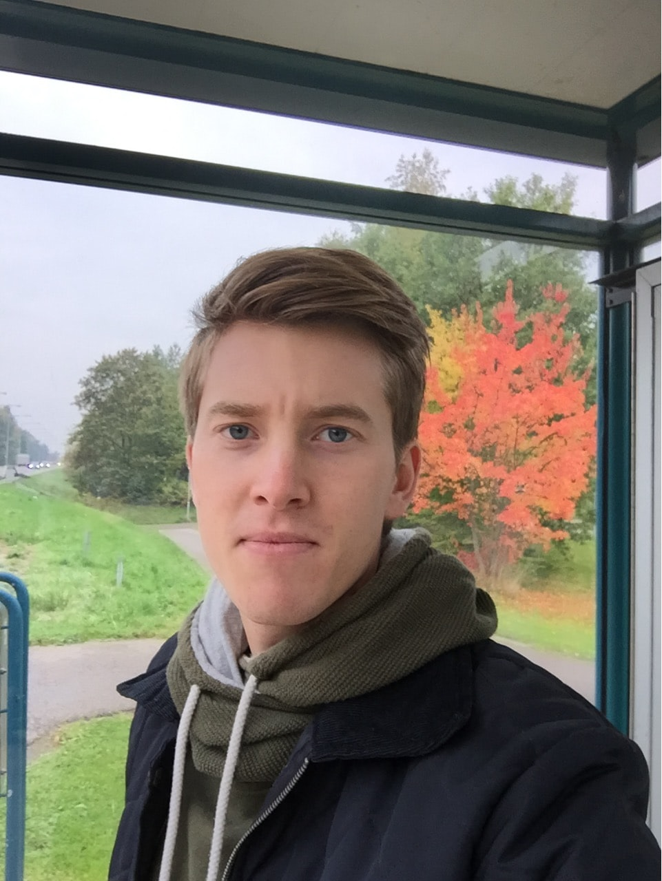 Avatar of user Max LIndroos