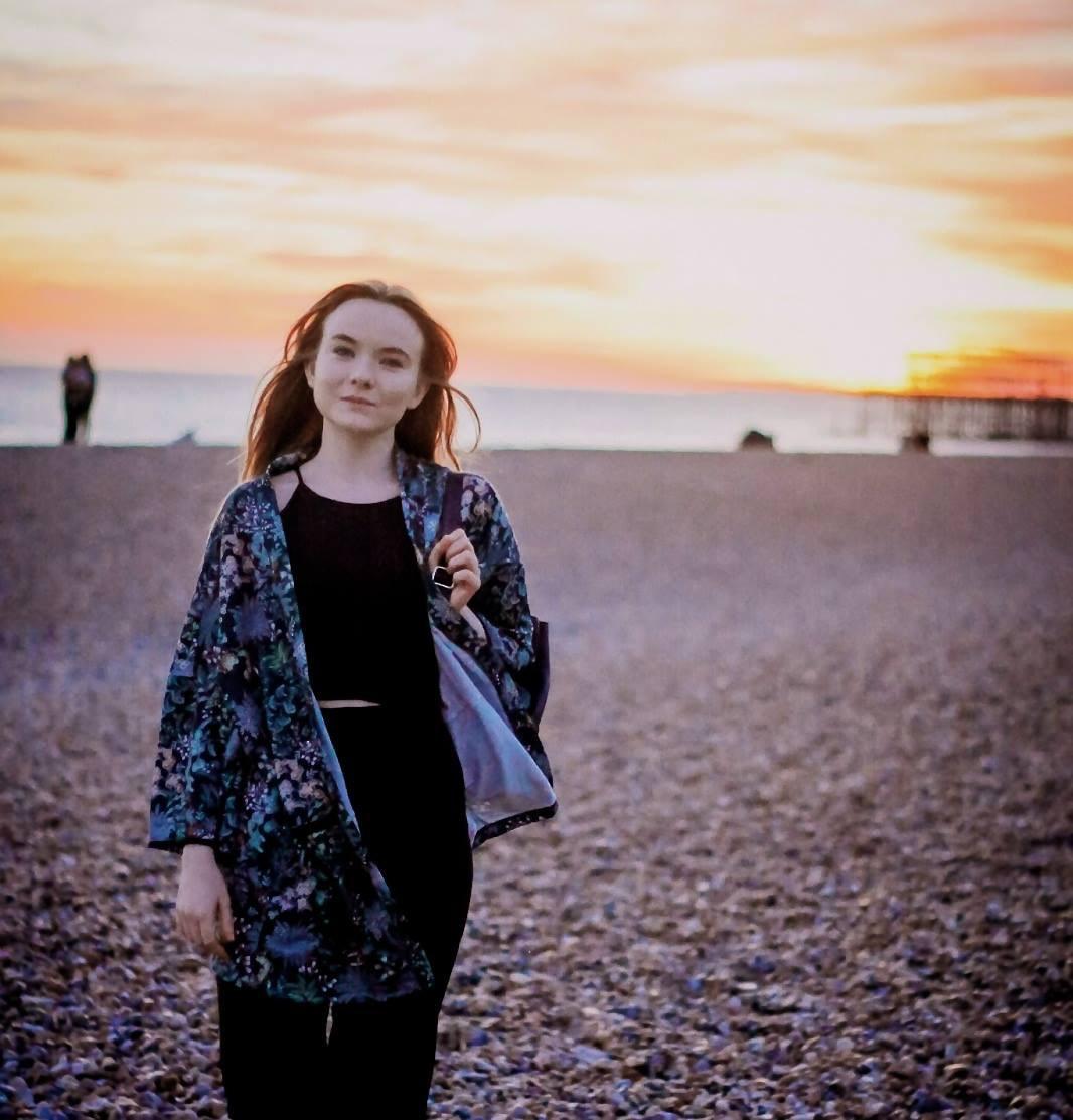 Go to Hannah Ellison's profile