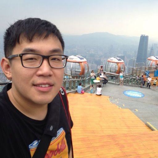 Avatar of user Haitao Zeng