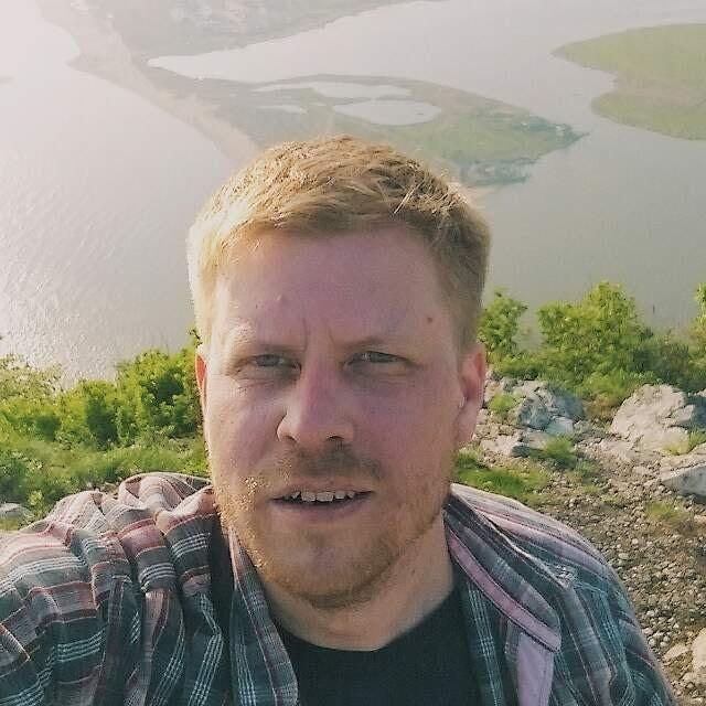 Go to Yuriy Trubitsyn's profile