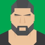 Avatar of user Hal Ozart