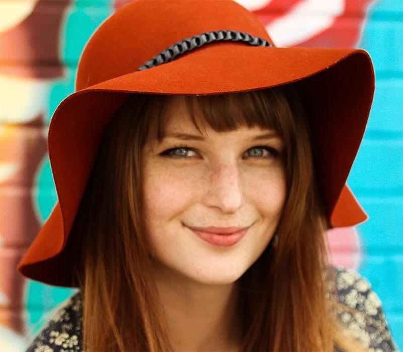 Go to Anika Samples Koehler's profile