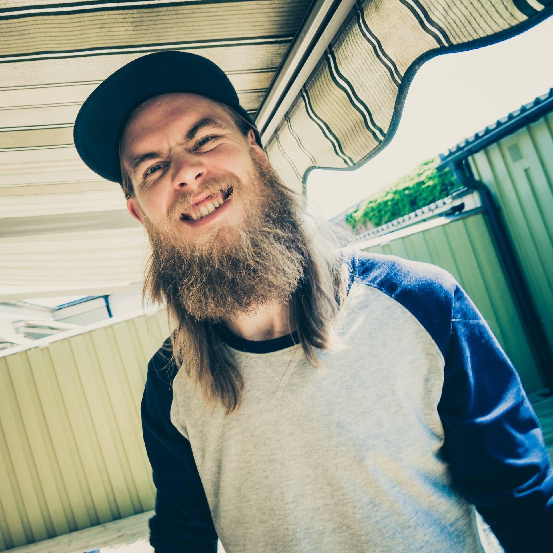 Go to Kalle Stillersson's profile