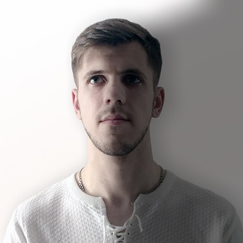 Go to Andrew Prikhodko's profile