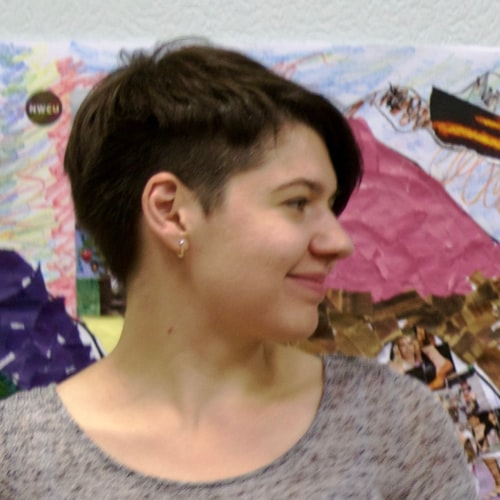 Go to Kate Podolskaya's profile