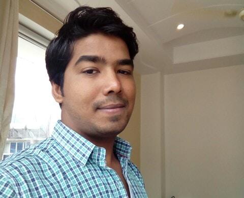 Go to Pradeep Sharma's profile
