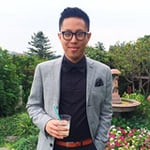Avatar of user Jeffrey Kam