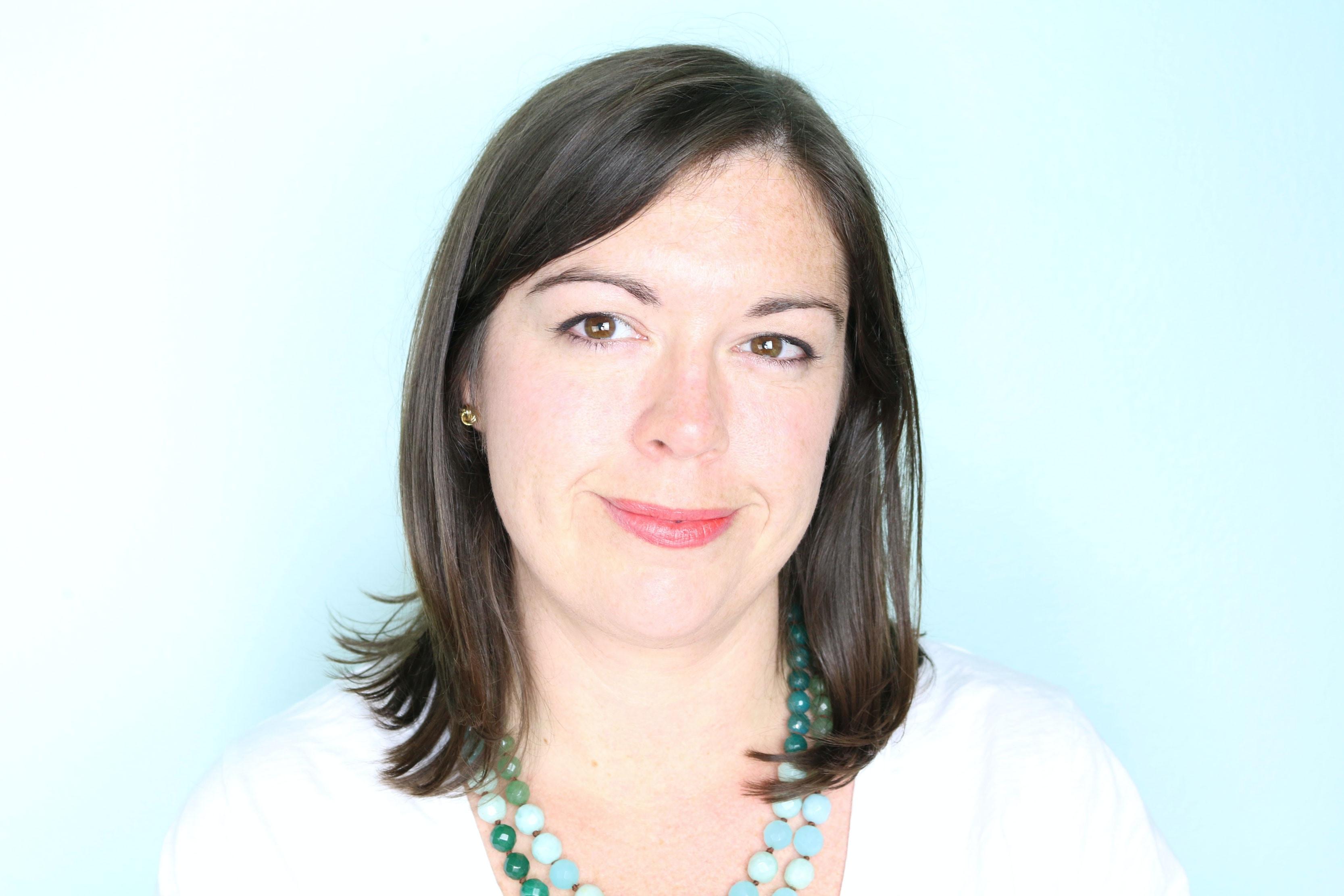 Avatar of user Katie Sweetman