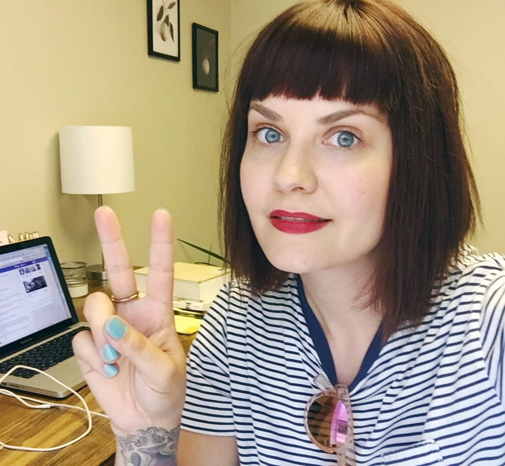 Go to Sara Longenecker's profile