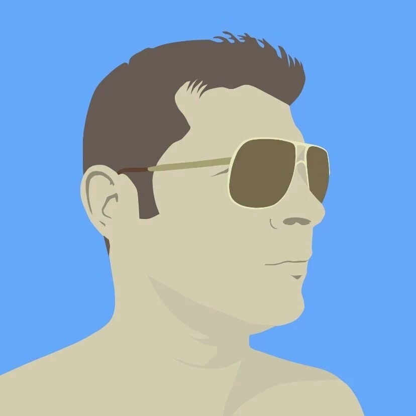 Avatar of user Nick Nice