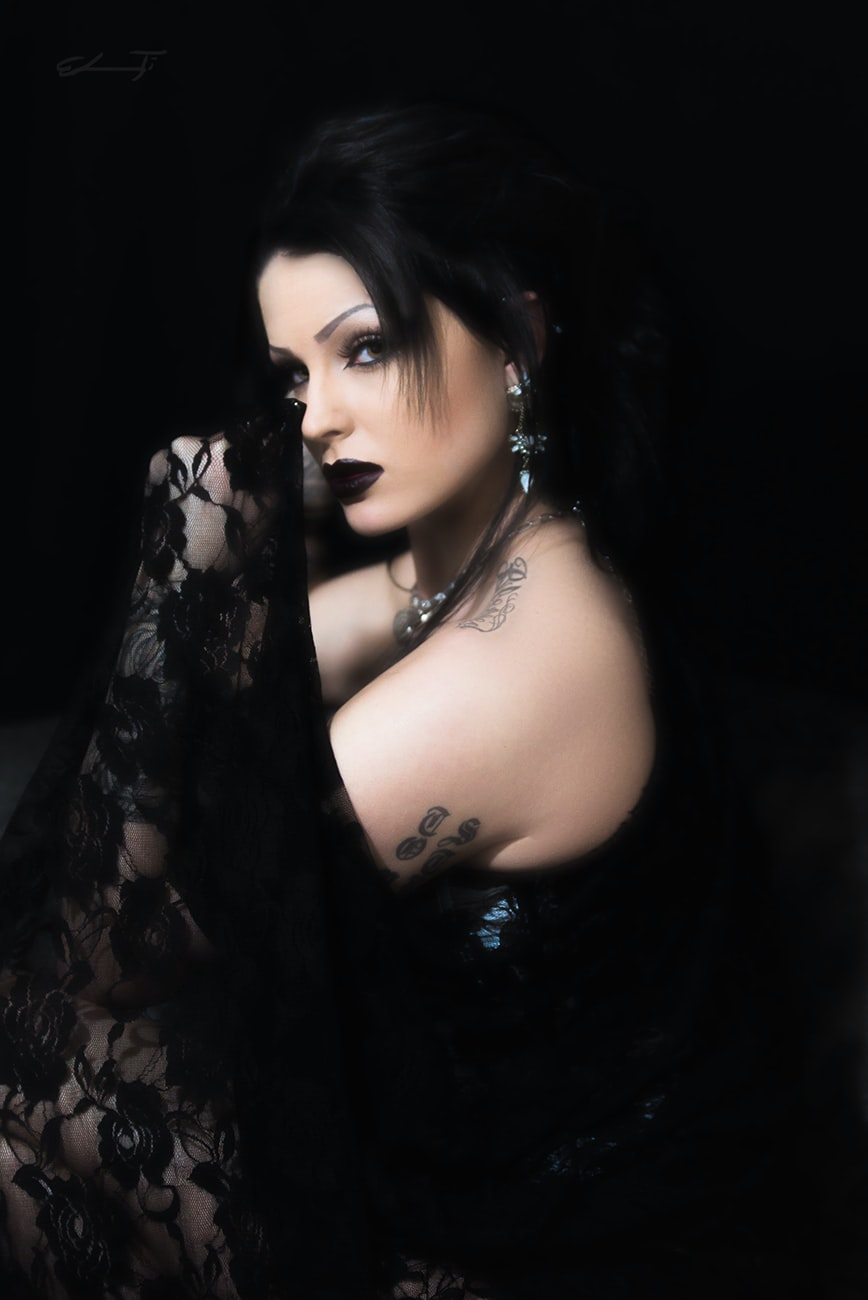 Go to Edewaa Foster's profile