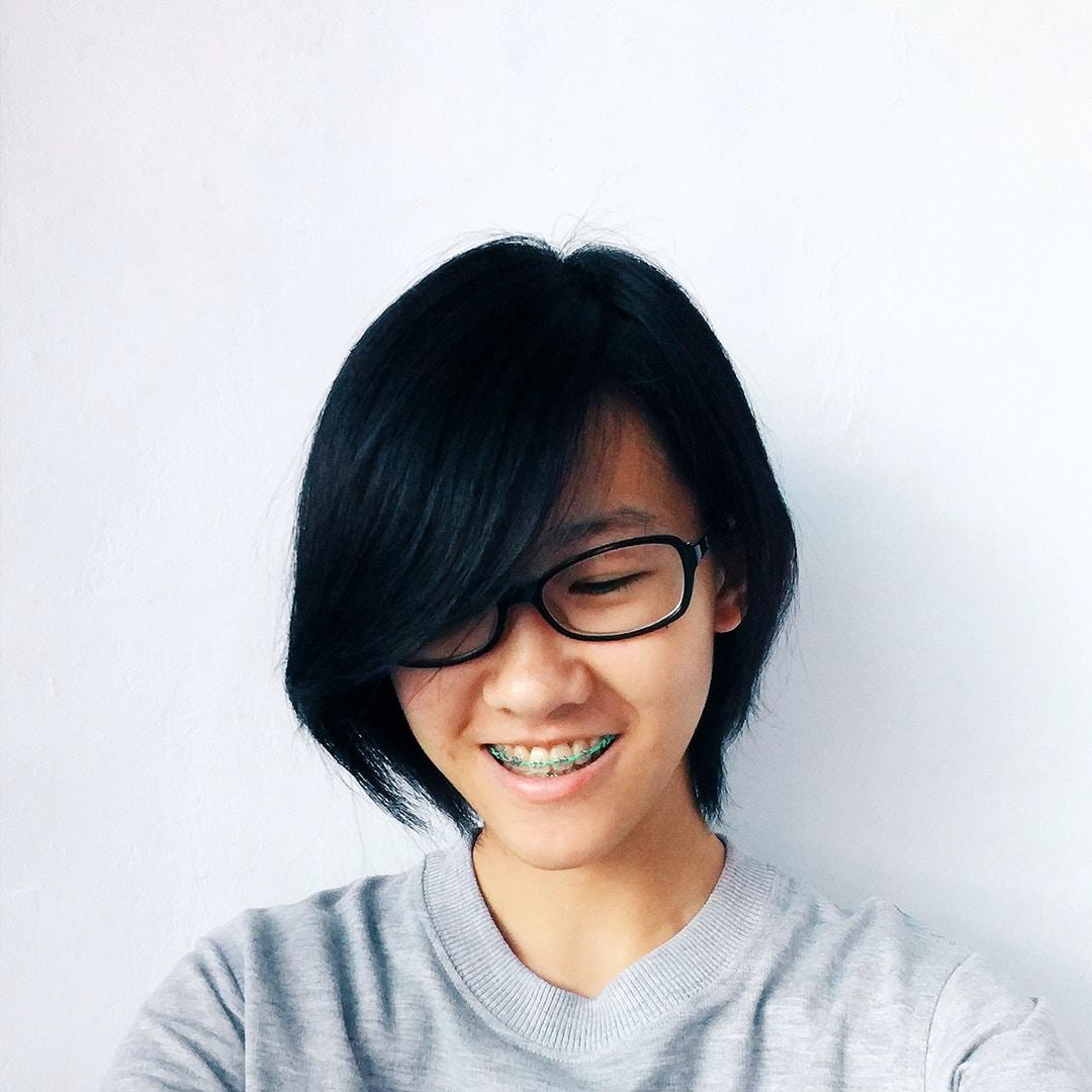 Go to Fidelia Zheng's profile