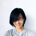 Avatar of user Fidelia Zheng