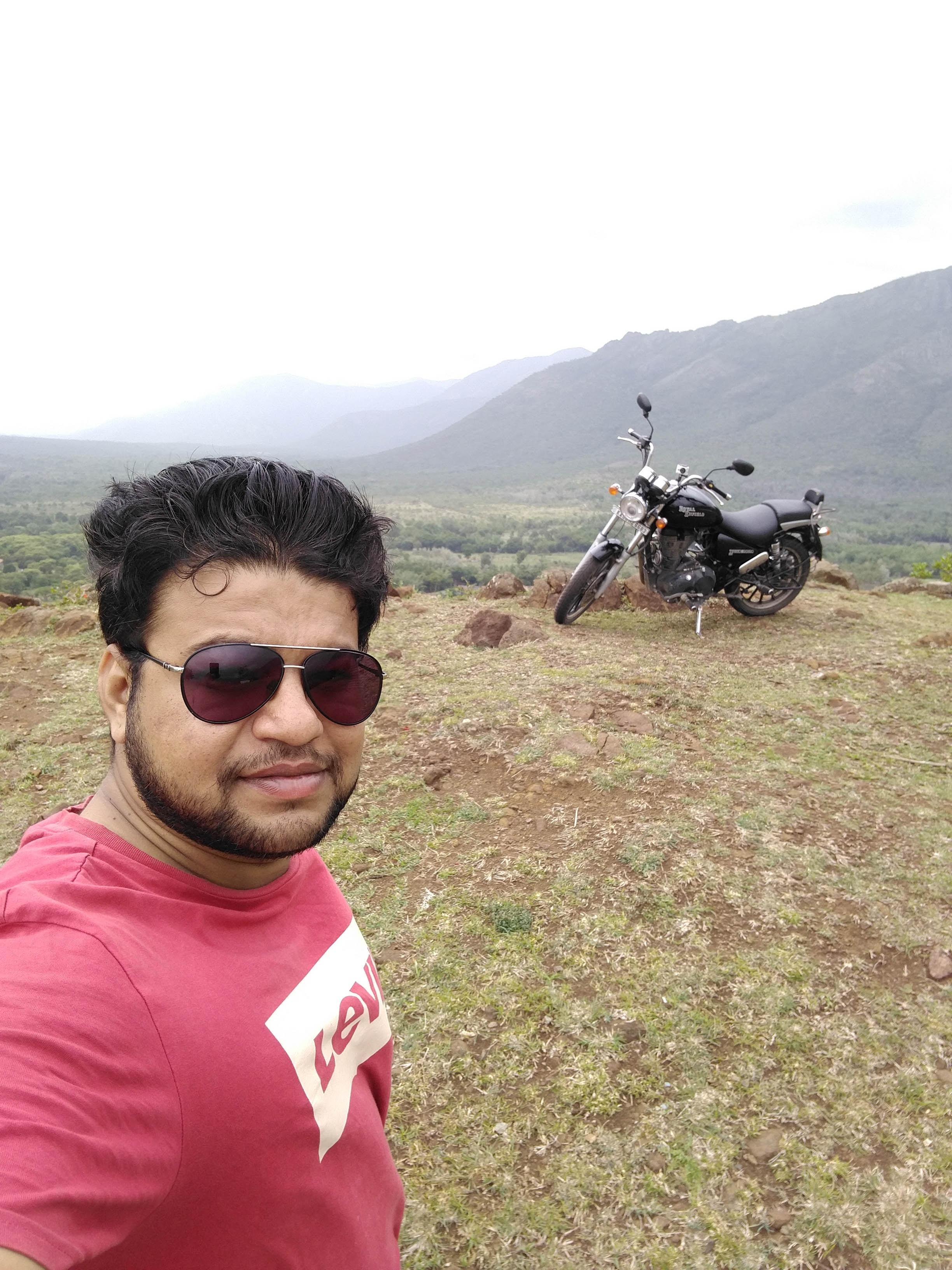 Avatar of user Sudarshan Bhat