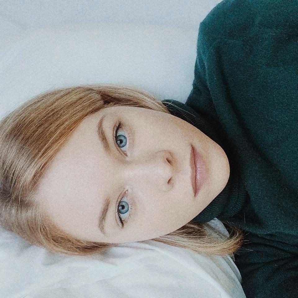 Avatar of user Orlova Maria