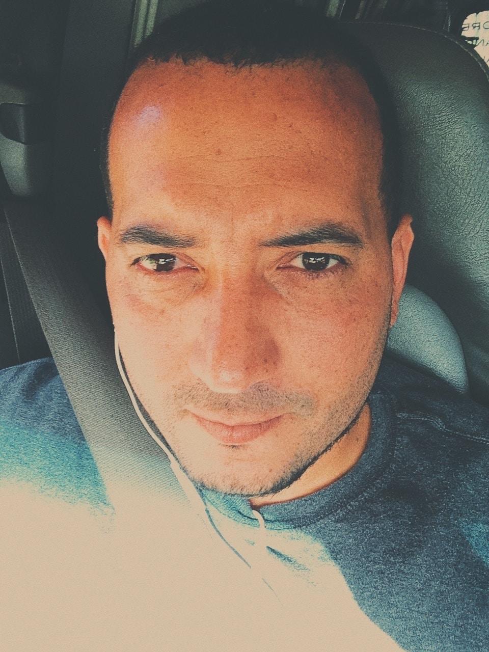 Go to oscar tineo's profile
