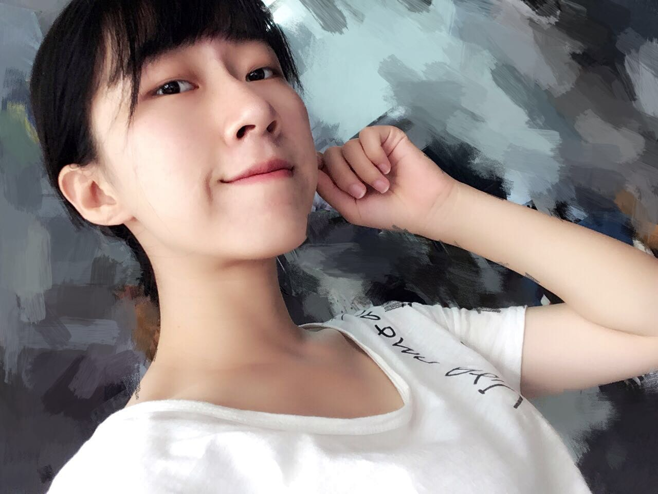 Go to Keya Chen's profile