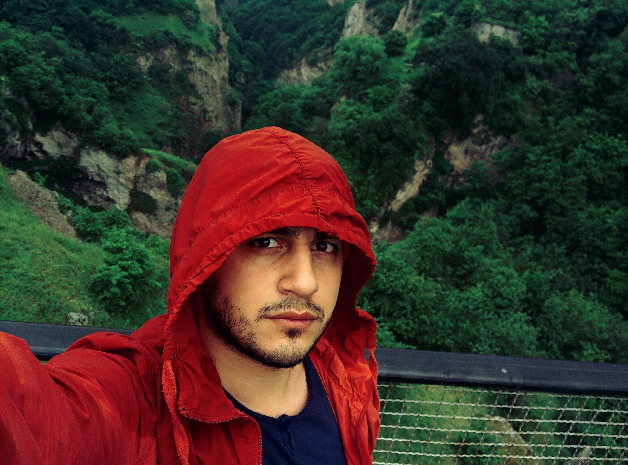 Go to Gor Davtyan's profile