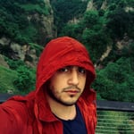 Avatar of user Gor Davtyan