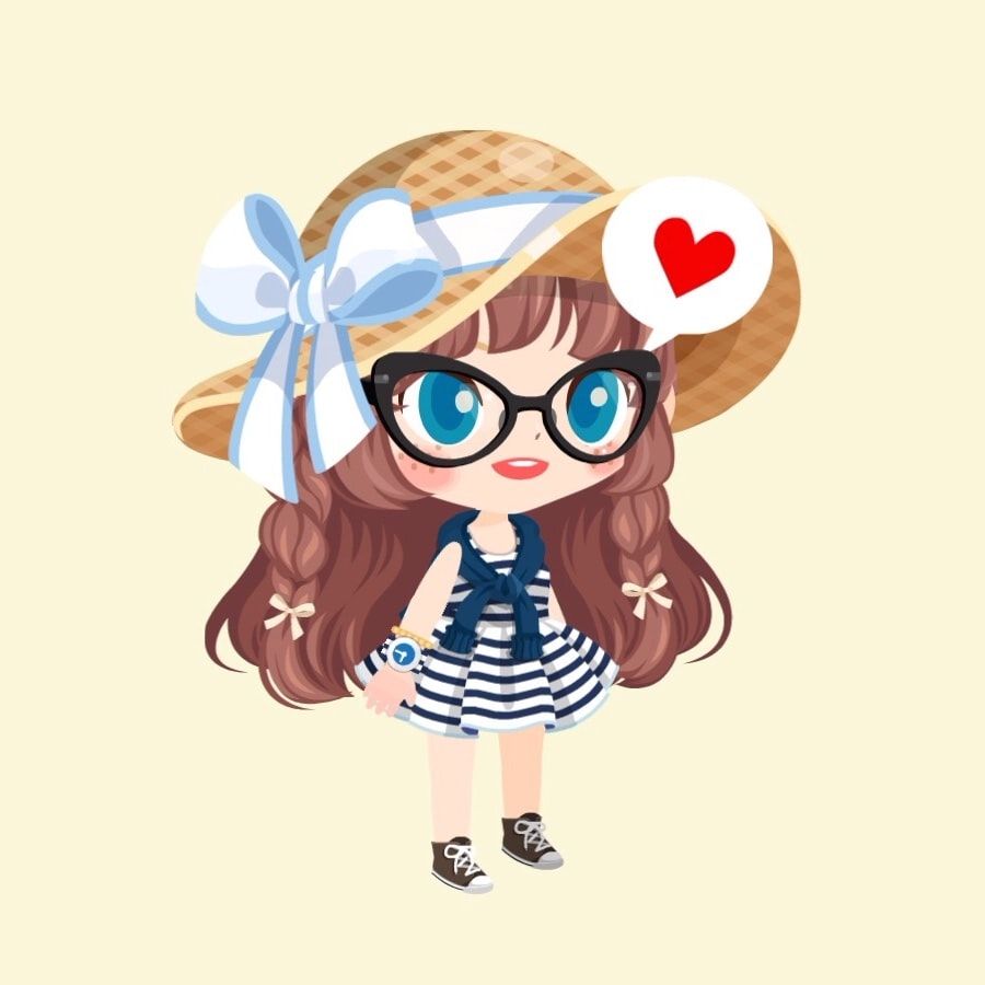 Avatar of user Annabelle W
