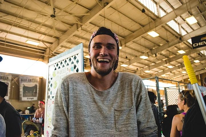 Avatar of user Tyler Mullins