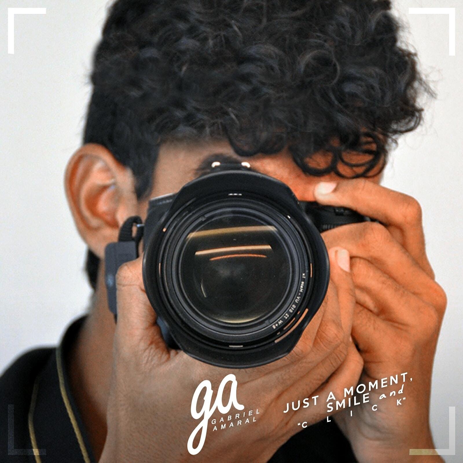 Go to Gabriel Amaral's profile