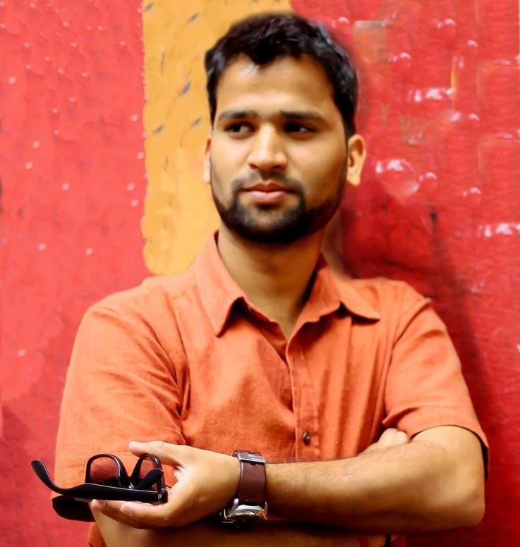 Go to Abhay  Vyas's profile
