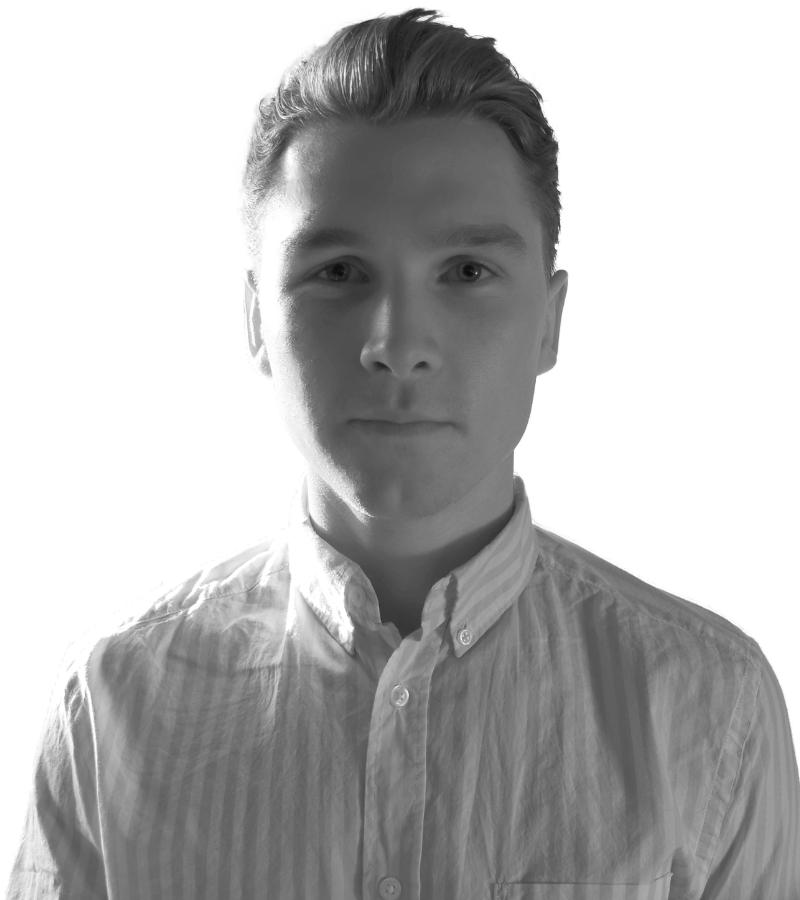 Go to Henrik Bergström's profile