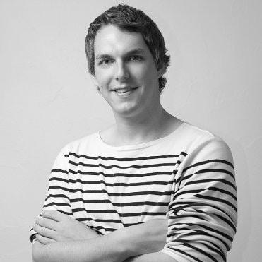 Avatar of user Romain Briaux