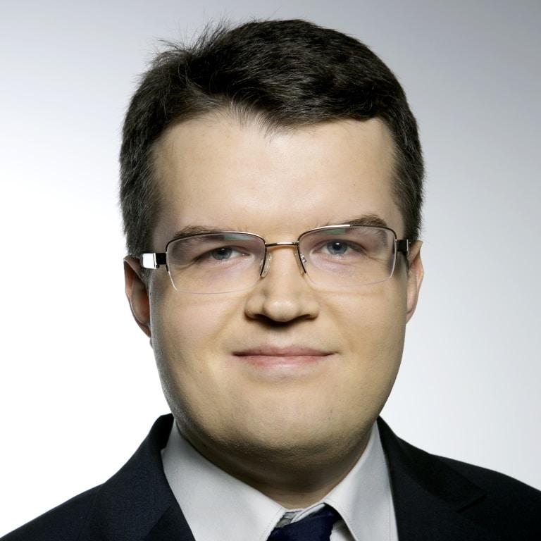 Go to Adam Klimowski's profile