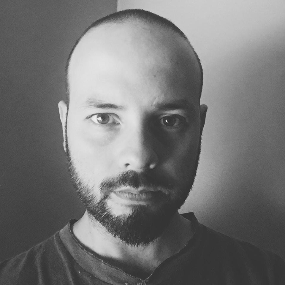 Avatar of user Nicolas Prieto