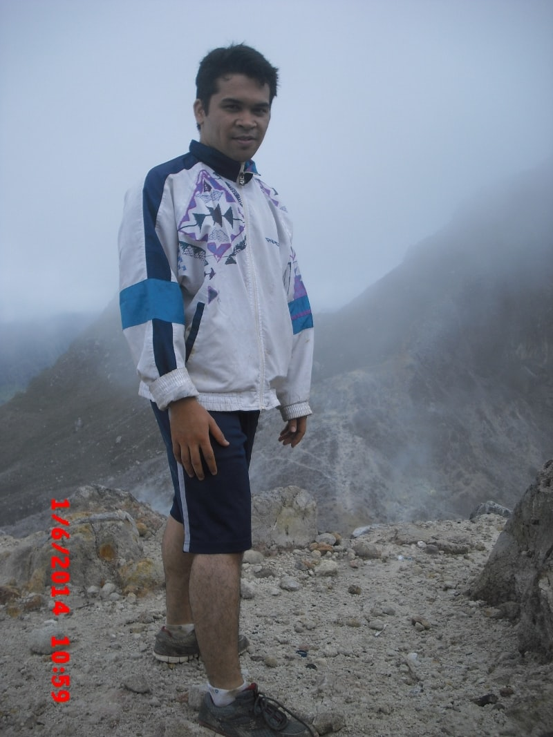 Go to Adi Ginting's profile