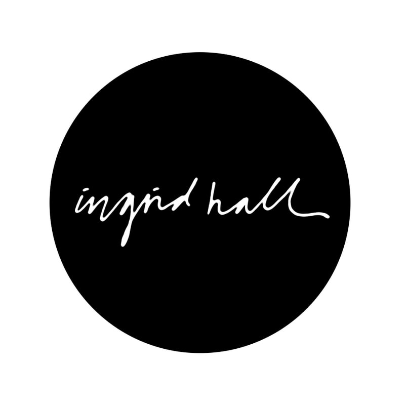 Avatar of user Ingrid Hall