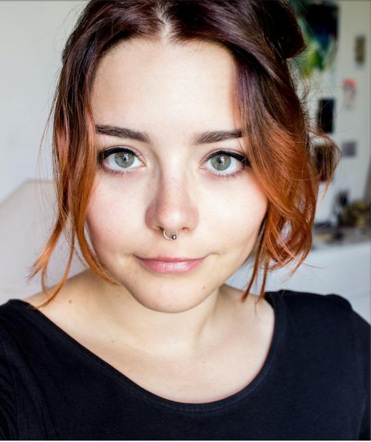 Avatar of user Alisa S.