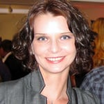 Avatar of user Elena Cordery