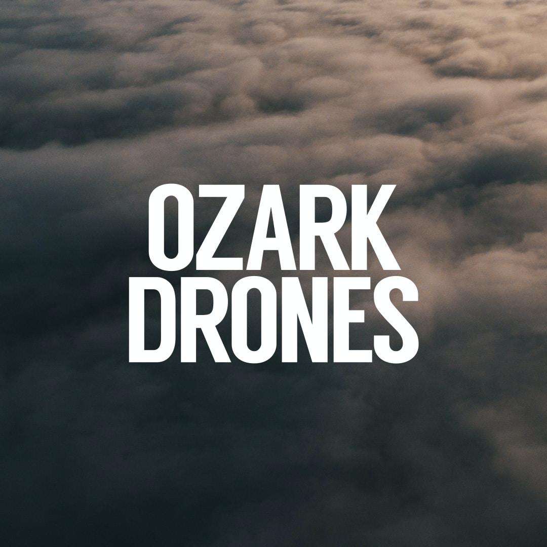 Avatar of user Ozark Drones